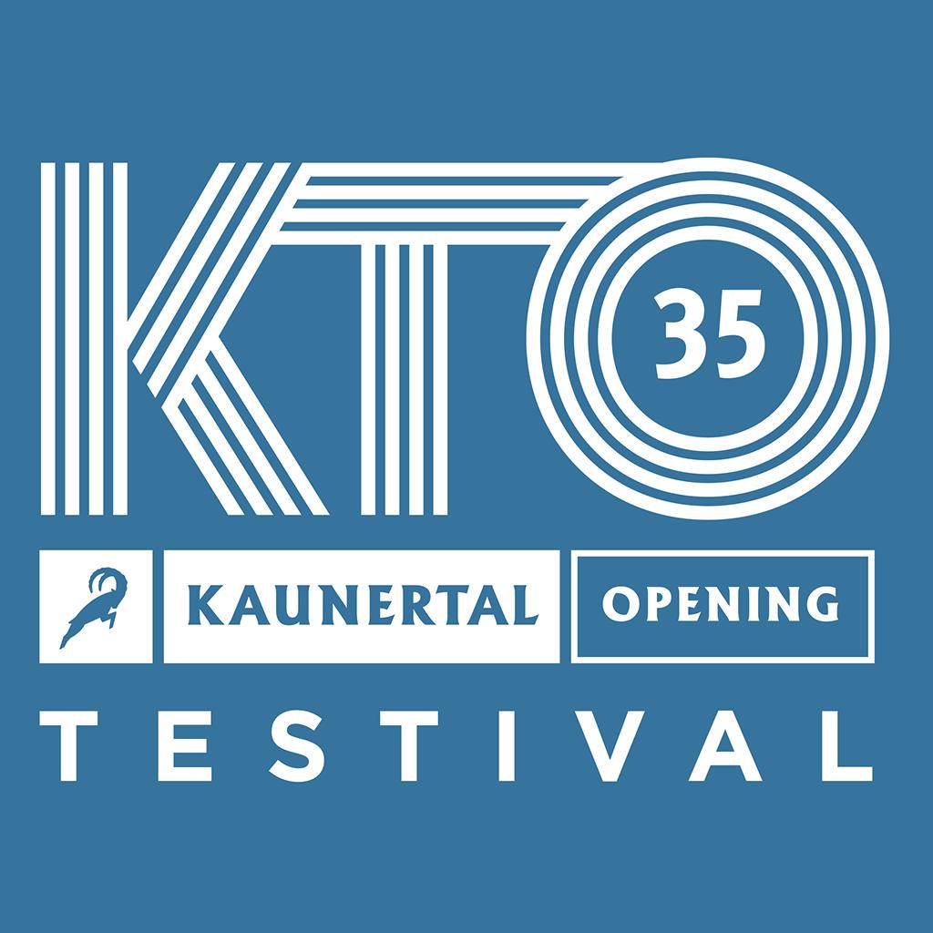 Kaunertal Opening KTO 35 october 9-11, 2020