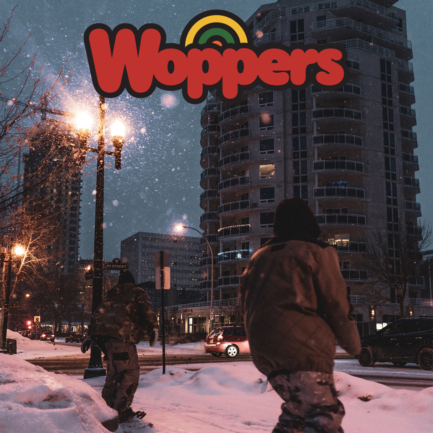 Woppers movie out now